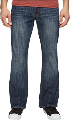 dc0b33a777 Lucky Brand 367 Vintage Boot Jeans in Kaufman at Zappos.com