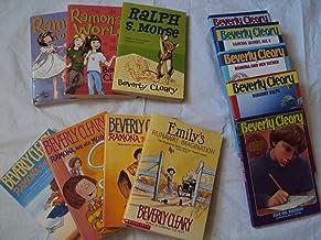 Cleary Collection: Emily's Runaway Imagination; Runaway Ralph; Dear Mr. Henshaw; Henry Huggins; Ramona the Brave; Ramona t...