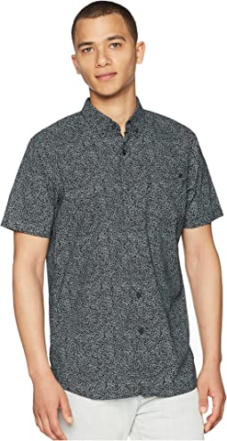 Rip Curl - Spin Out Short Sleeve Shirt