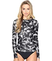 Billabong - Island Time Long Sleeve Rashguard