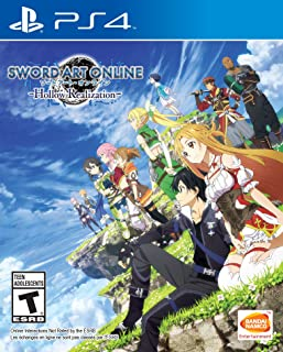 Sword Art Online: Hollow Real