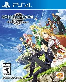 Sword Art Online: Hollow Realization (輸入版:北米) - PS4