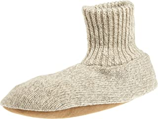 Men's Ragg Wool Slipper