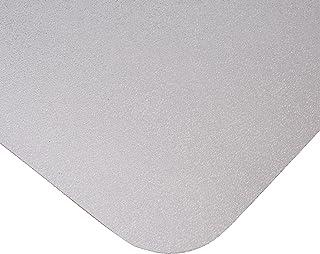 EcoTex Revolutionmat Chair Mat for Hard Floors, 100% Recycled, Tinted, Rectangular,