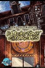 John Saul's The Blackstone Chronicles #0: Saul, John