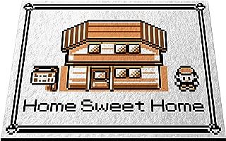 GG Promo Pokemon, Home Sweet Home Doormat Welcome Floormat (18