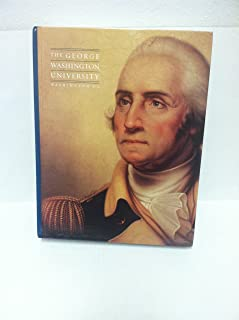 The George Washington University Alumni Directory 2008