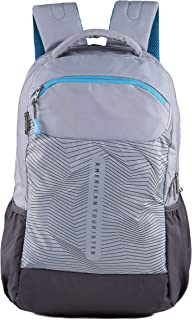 American Tourister Jazz Nxt 02 Darkgrey Casual Backpack