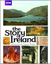 the story of ireland bbc dvd