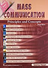 MASS COMMUNICATION PRINCIPLES  AND CONCEPTS 2ED (PB 2019)