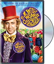 Willy Wonka & the Chocolate Factory 1973
