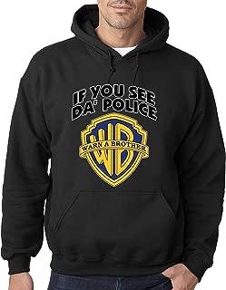 Best warn a brother sweatshirt Reviews