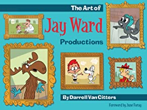 Best jay ward art Reviews