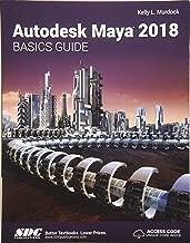Best autodesk maya 2018 basics guide Reviews
