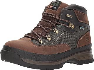 euro pro boots
