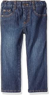 Wrangler Authentics Boys' Toddler Slim Straight Jean