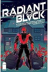 Radiant Black #6 Kindle Edition