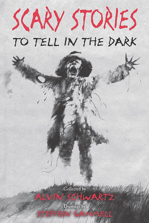 危険にさらされている険しいブリッジScary Stories to Tell in the Dark (English Edition)