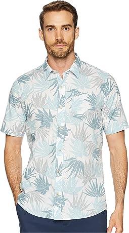 Monocots Woven Shirt