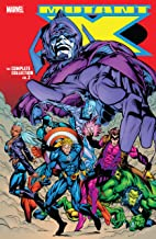 Mutant X: The Complete Collection Vol. 2 (Mutant X (1998-2001))