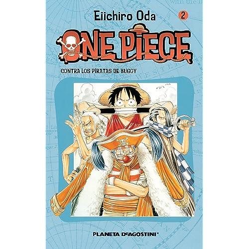 Manga de One Piece: Amazon.es