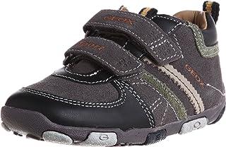 Geox Cbaluboy11 Sneaker (Toddler)
