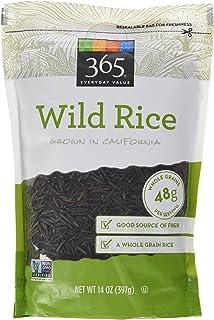 365 Everyday Value Wild Rice, 14 oz