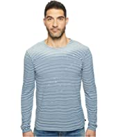 7 For All Mankind - Long Sleeve Mariner Crew