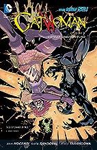 Catwoman (2011-2016) Vol. 4: Gotham Underground (Catwoman Vol. IV)
