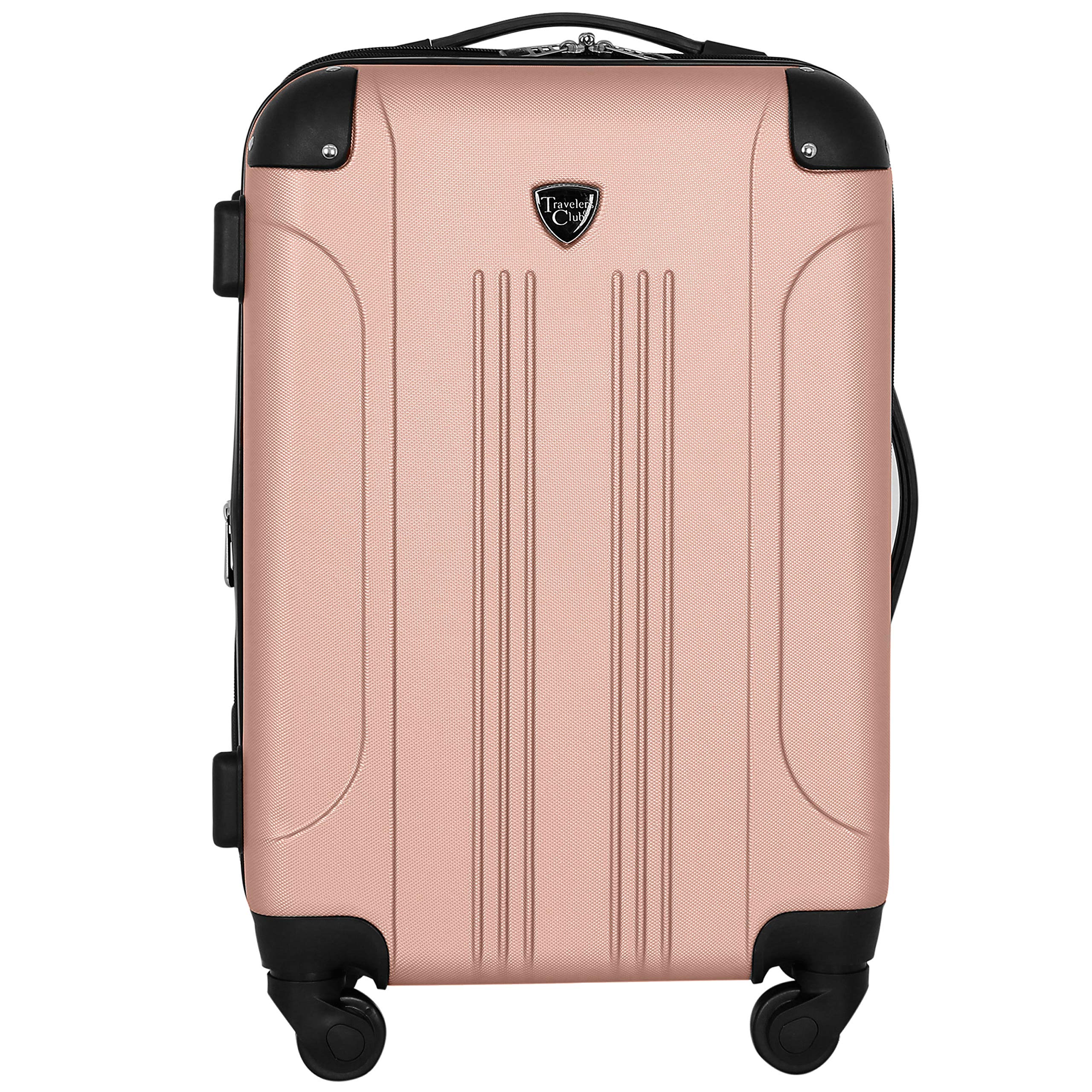 Travelers Club Expandable Hardside Mobility