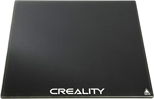 Creality Ender 3 Glass Bed Upgraded, 235x235x4mm