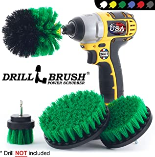 Cleaning Supplies – Kitchen Accessories – Drill Brush – Stove –..
