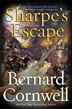 Sharpe's Escape: The Bussaco Campaign, 1810