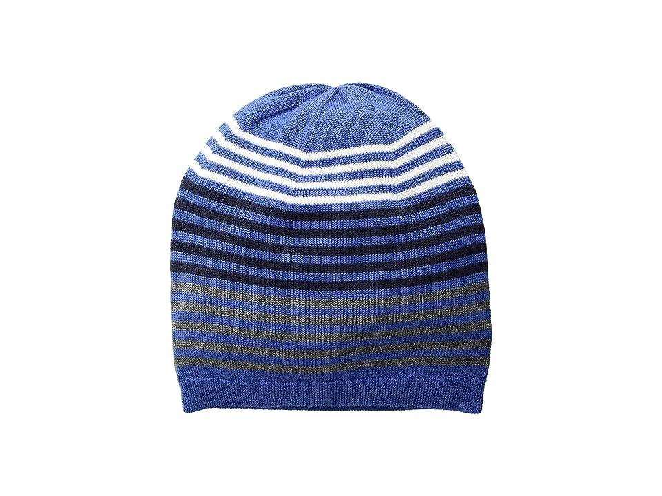 Eileen Fisher Hat (Midnight) Caps