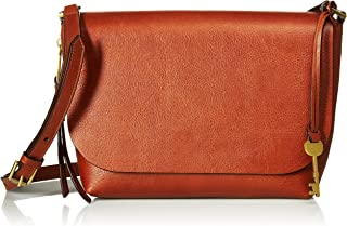 FOSSIL Women's Maya Bag, Brown, One Size