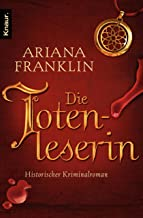 Die Totenleserin: Roman (German Edition)