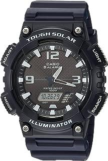 Men's AQ-S810W-2A2VCF Tough Solar Analog-Digital Display...