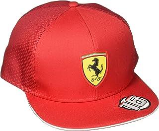 PUMA Scuderia Ferrari Replica Charles Leclerc Hat