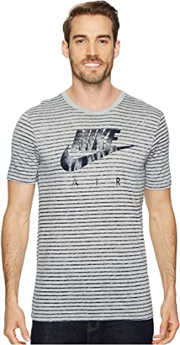 Sportswear Striped T-Shirt