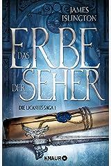 Das Erbe der Seher: Die Licanius-Sage 1 (Die Licanius-Saga) (German Edition) Kindle Edition