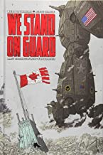 we stand on guard hardcover