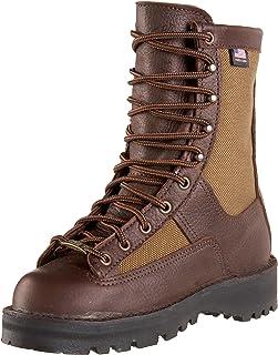 حذاء حريمي Sierra W للصيد من Danner, (بني), 9 M US