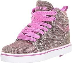 purple heelys uk