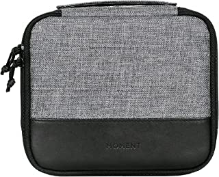 Moment - Lens Travel Case - Carry Up to 4 Small Lenses
