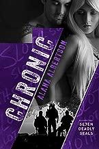 Chronic (Seven Deadly SEALs Book 2)