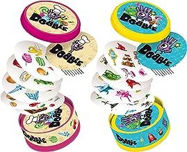 Asmodee Dobble Junior, Multicolor, Norme (3558380052951