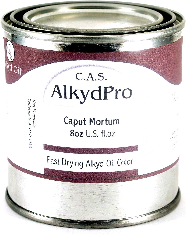 ALKYDPRO ALKYDPRO ALKYDPRO 250318 Ölfarbe, schnell trocknend, Caput Mortum B00R5QTC7Y     | Hohe Qualität und günstig  5942f2
