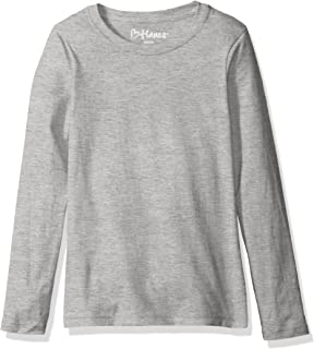 Big Girls' ComfortSoft Long Sleeve Tee