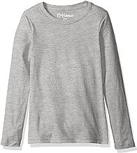 gray shirt for girls