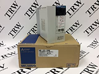 Mitsubishi Servo Amplifier MR-J2S-200B